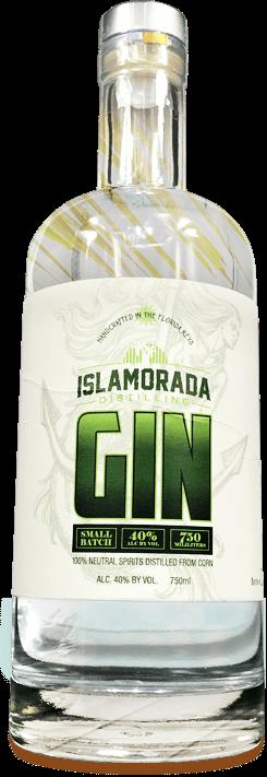 Islamorada Gin