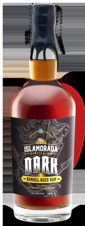 Dark Barrel Aged Rum