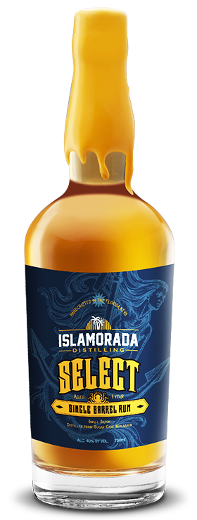 Select Barrel Aged Rum